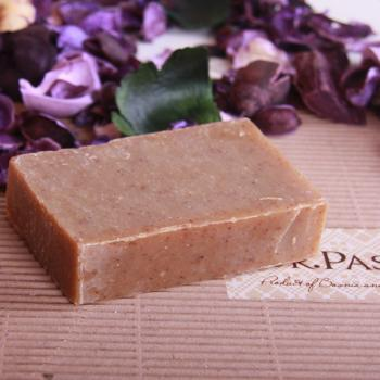 Dr Pasha Handmade Coffee & Clove Facial Organic Essential Oil Soap Cleansers 100g